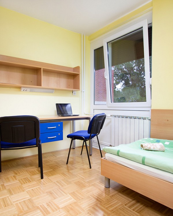 Youth Hostel Radenci